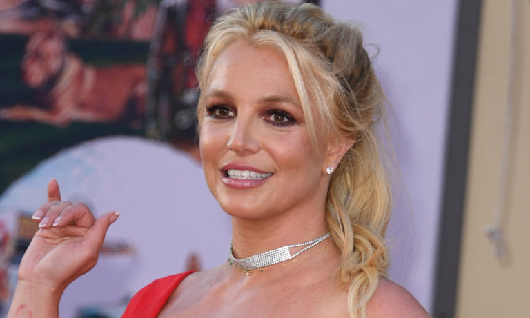 """Britney Spears' co-conservator Bessemer Trust """"Resigns"""" as she stated arrangements are """"abusive."""""""