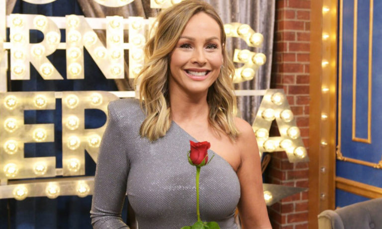 """'Bachelorette' Clare Crawley Says, """"My Body Is Fighting"""", as she announces to """"Remove Breast Implants for Health Reasons"""""""