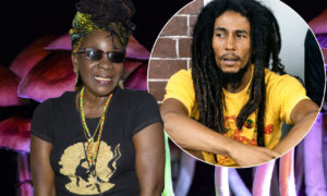 Bob Marley's Widow Rita Marley, Protects Marley's Legacy by Announcing New Scholarship to Empower Women