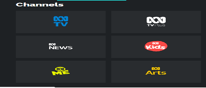 ABC-iView-channel-list