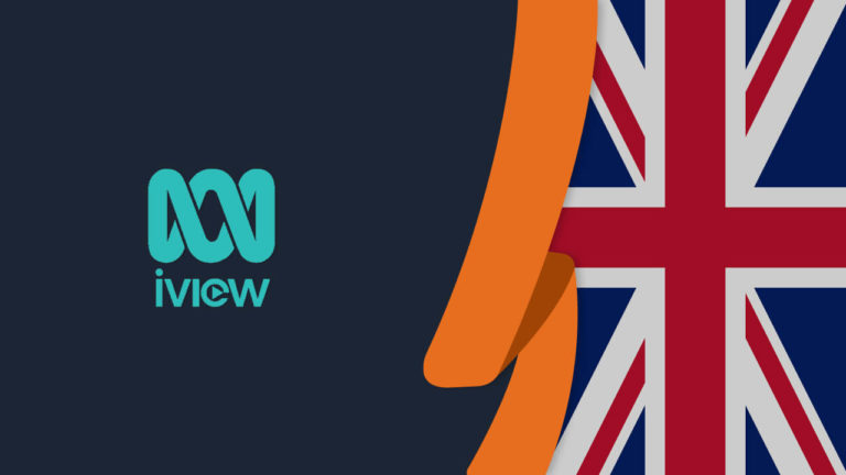 How to Watch ABC iView in UK in September 2021 [Quick Guide]