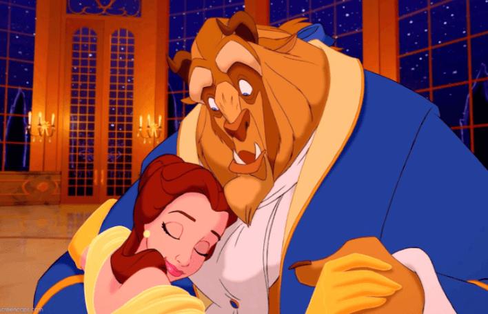 Beauty and the BeastBeauty and the Beast