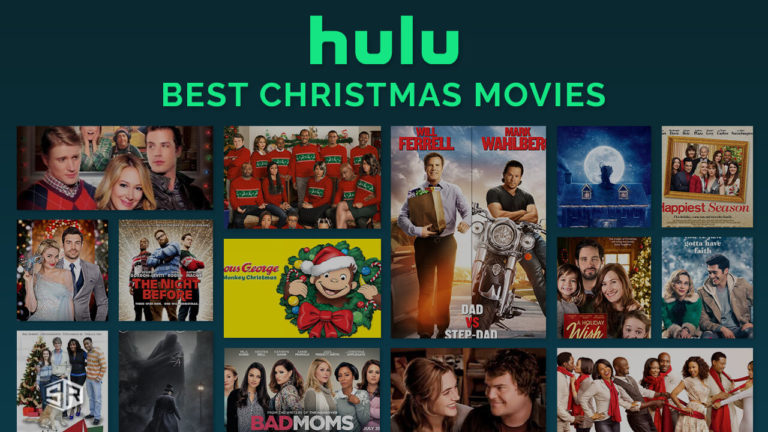 30 Best Christmas Movies On Hulu