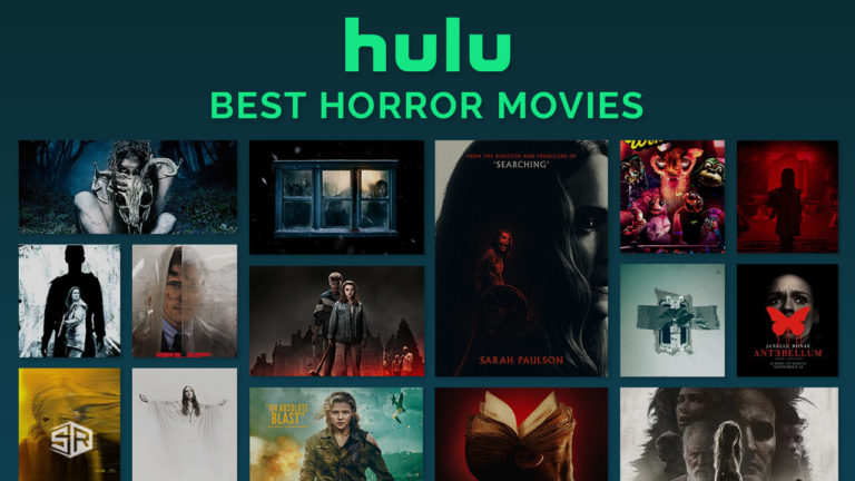 Best Horror Movies on Hulu You Need to Watch