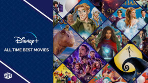Best Disney Movies of All Time in September 2021