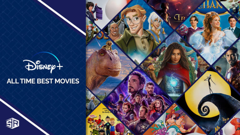 Best Disney Movies of All Time in October 2021