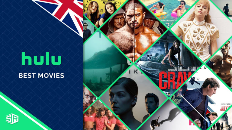 The 10 Best Movies on Hulu to Watch this September in UK [2021]