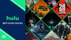 Best Scary Movies on Hulu