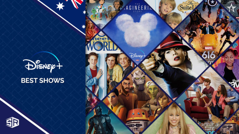 The 40 Best Disney Plus Shows to Watch in Australia in October 2021
