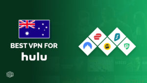 5 Best VPNs To Watch HULU in Australia [Tested in October 2021]