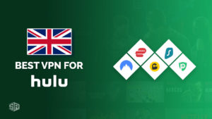 5 Best VPNs To Watch HULU in UK [Tested in October 2021]