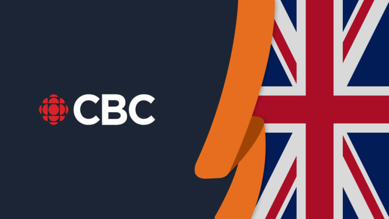 How to Watch CBC in UK [September 2021 Updated]