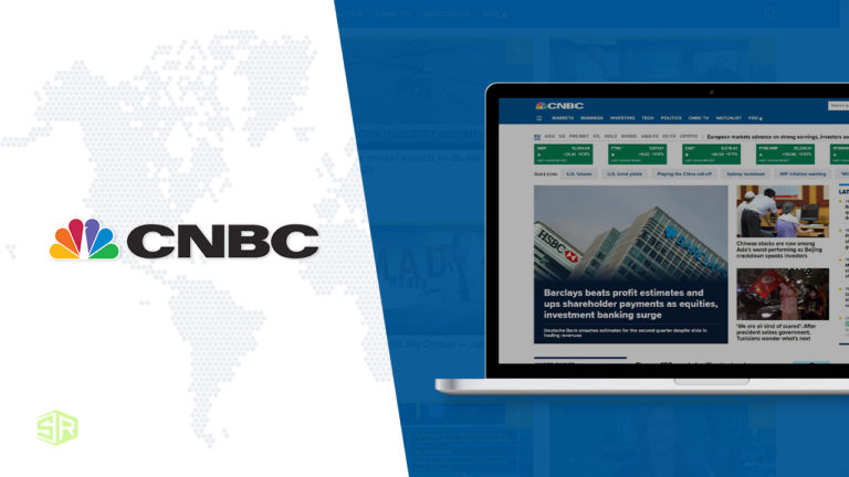 How to Watch CNBC in UK in September 2021 [Quick Guide]