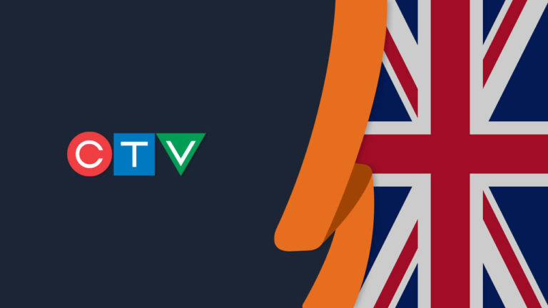 How to Watch CTV in UK [Easy Guide] Updated September 2021
