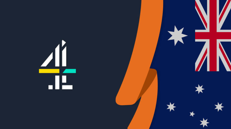 How to Watch Channel 4 in Australia [Updated September 2021]