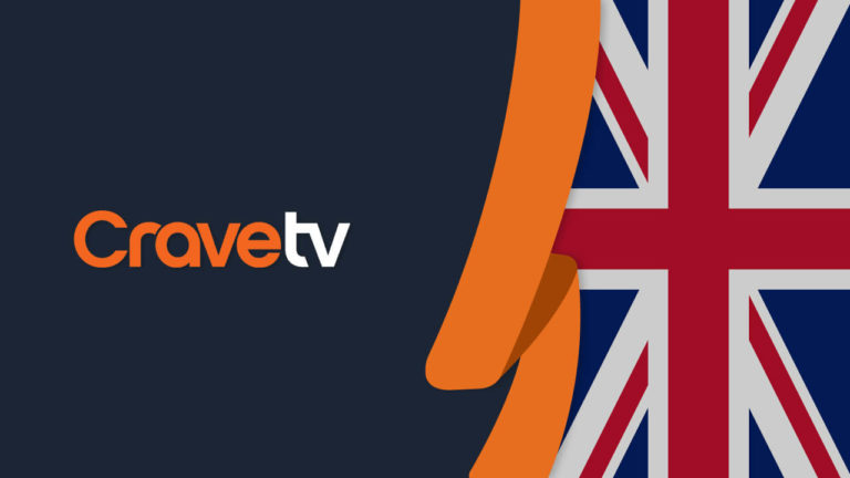 How to watch CraveTV in UK [Updated September 2021]
