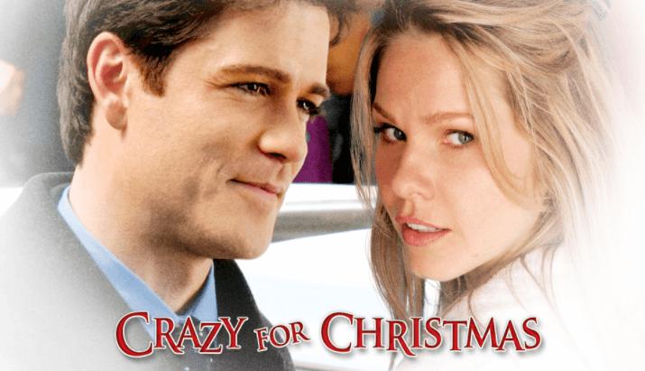 crazy for christmas 2005