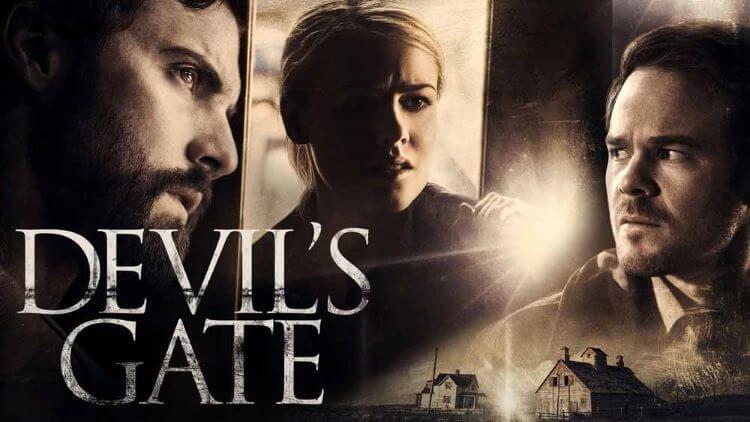 Devils gate 2017