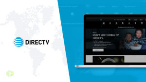 How to Watch DirecTV Now Outside USA [September 2021 Updated]