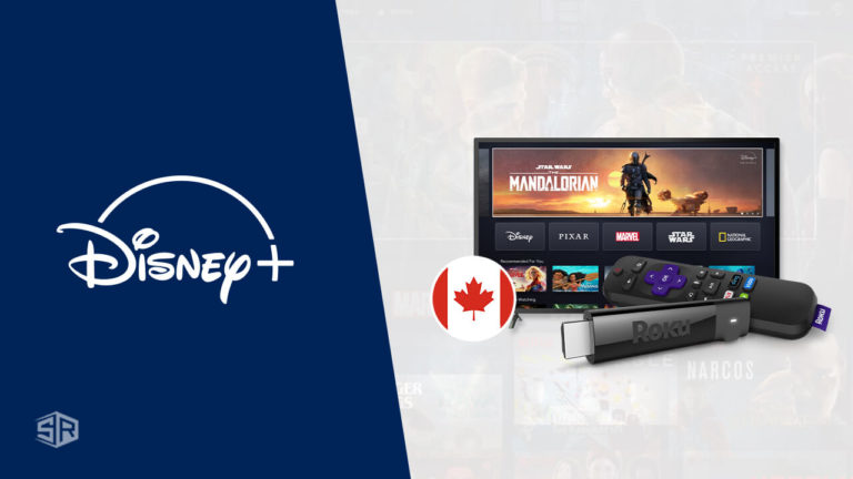 How to watch Disney Plus on Roku in Canada in 2021 [September Updated]