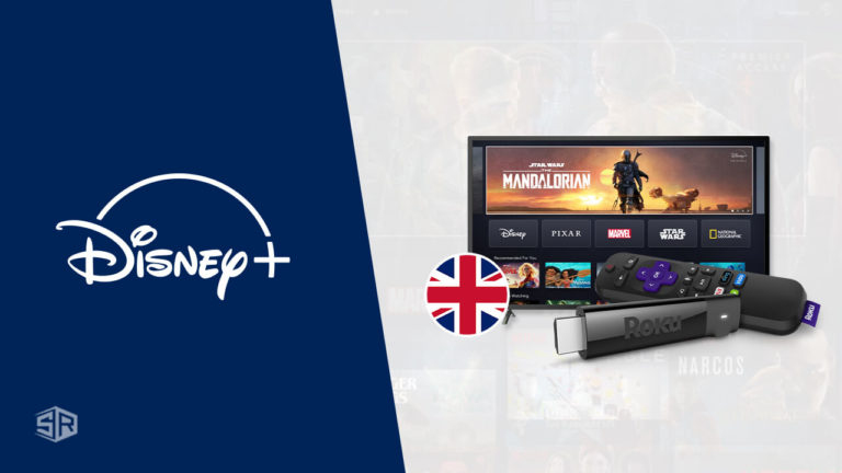 How to watch Disney Plus on Roku in UK [September 2021 Quick Guide]