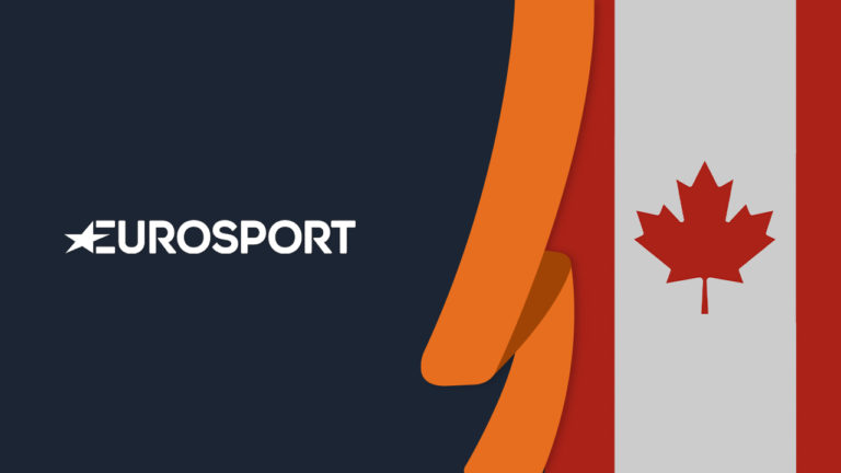 How to Watch Eurosport in Canada [Tested in September 2021]