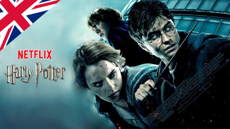 Is Harry Potter On Netflix? [Updated September 2021]