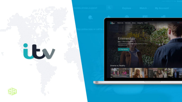 How To Watch ITV Outside UK [September 2021 – Updated]