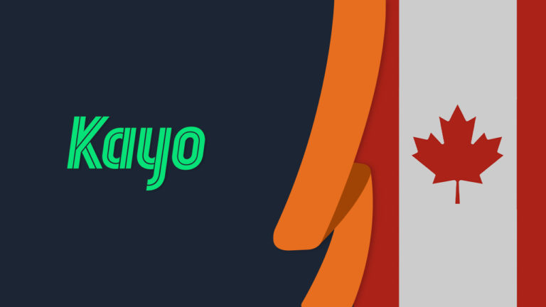 How to Watch Kayo Sports in Canada [Easy Guide Updated in October 2021]