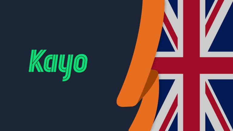 How to Watch Kayo Sports in UK [Easy Guide Updated in September 2021]