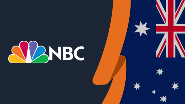 How to Watch NBC in Australia in 2021 [Updated October 2021]