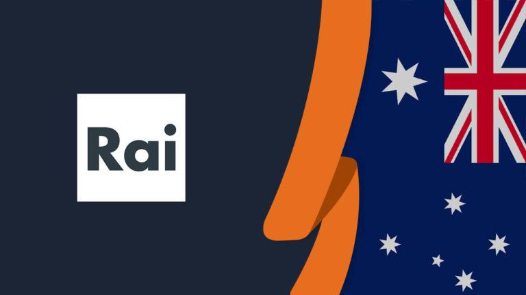 How to Watch Italian Rai TV in Australia [Updated September 2021]