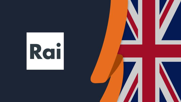 How to Watch Italian Rai TV in UK [Updated September 2021]