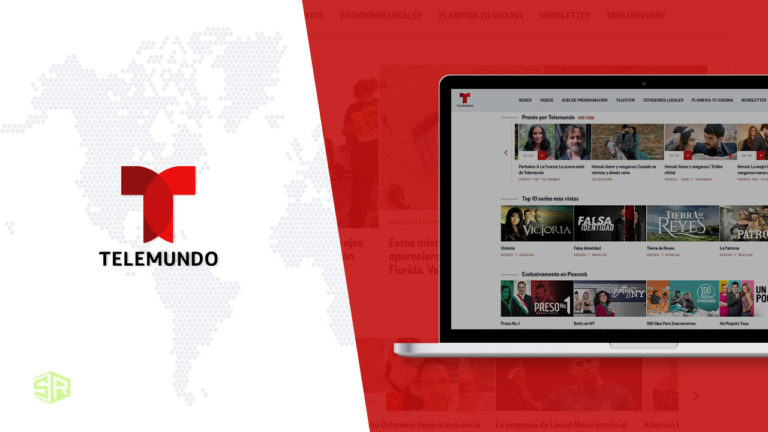 How to Watch Telemundo Outside USA [Updated September 2021]