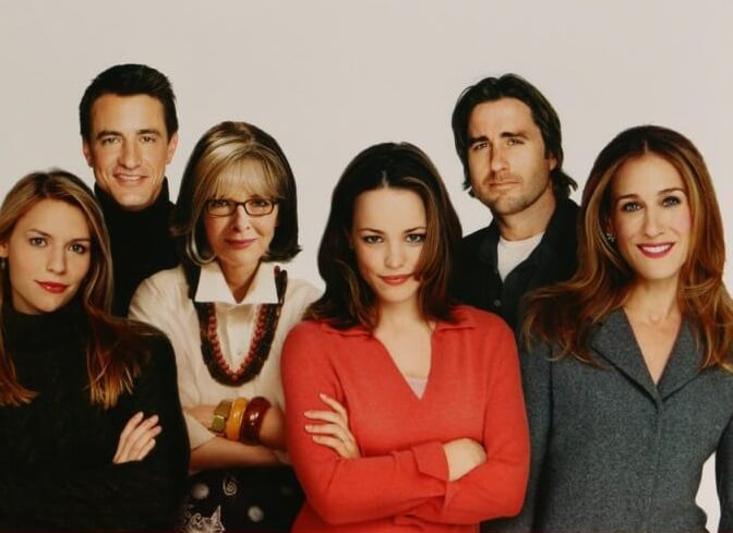 the family stone 2005