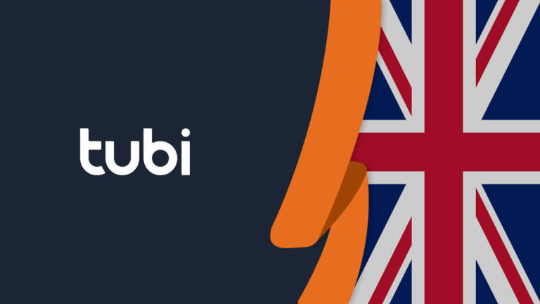 How to Watch Tubi TV in UK [Tested in September 2021]