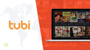 How to Watch Tubi TV Outside USA [Tested in September 2021]