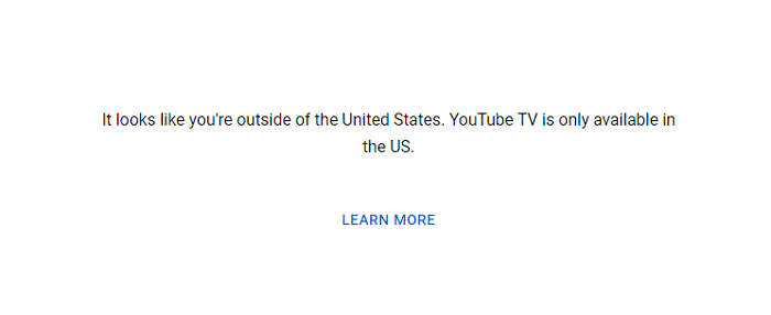 Youtube-TV-not-available-in-Australia