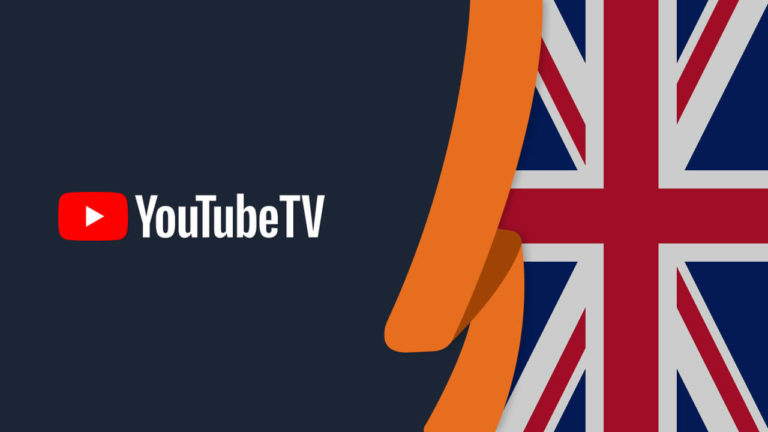 How to Watch YouTube TV in UK [Updated September 2021]
