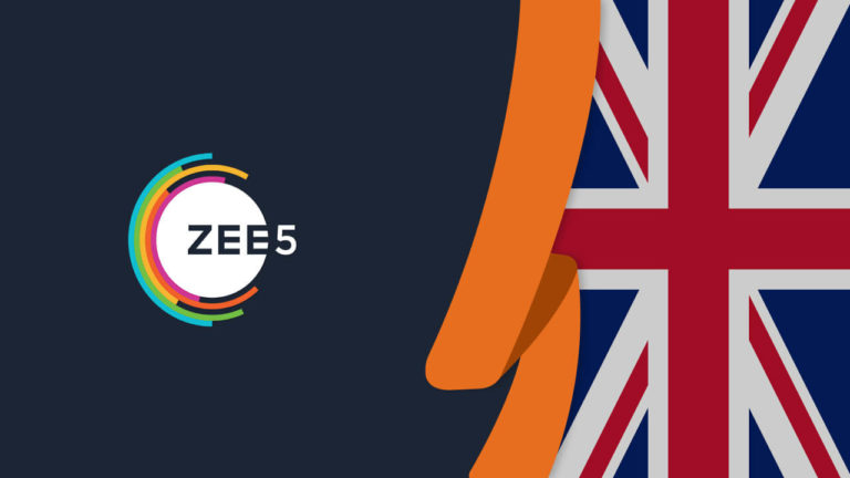 How to Watch ZEE5 in UK [Updated September 2021]