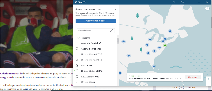 bein-with-nordvpn-in-uk
