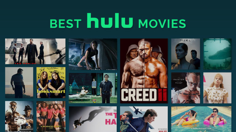 The 10 Best Movies on Hulu to Watch in Canada [Updated August 2021]