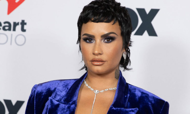Demi Lovato Says the 'Dissolvement' of Their Engagement to Max Ehrich Helped Them Find Their True Self