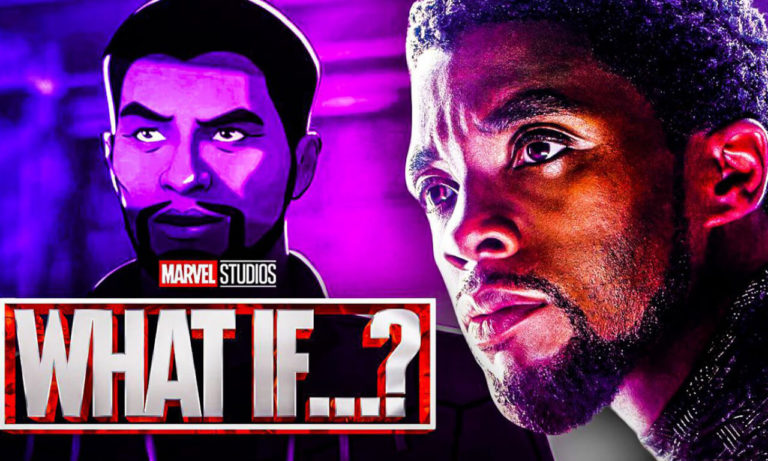 Late Chadwick Boseman –  Final Performance In The Second Episode 'What If…?' And Sequel To Honour His Legacy