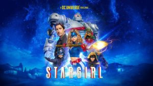 Stargirl (2020-Present)