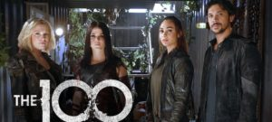 The 100 (2014-2020)