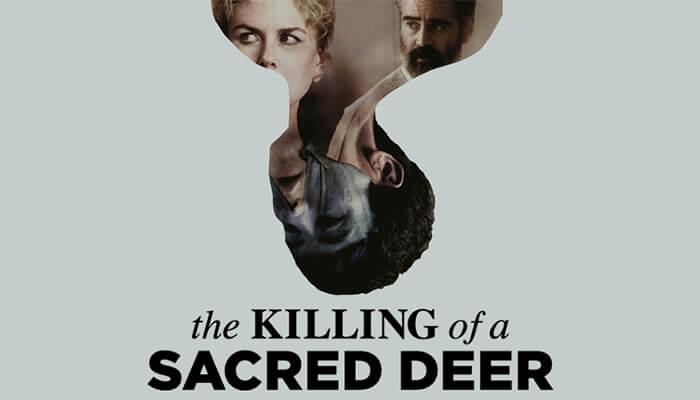 17. The Killing Of A Sacred Deer (2017)