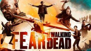 Fear the Walking Dead (2015-Present)