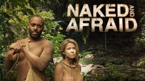 Naked and Afraid (2013-Present)
