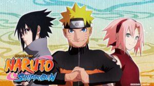 Naruto: Shippuden (2007)